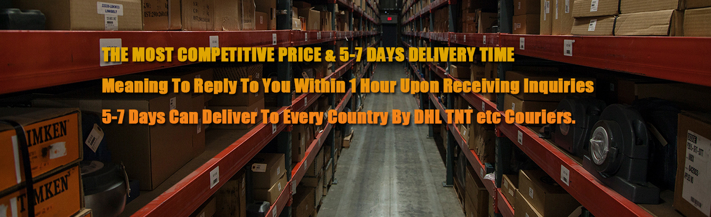THE MOST COMPETITIVE PRICE & 5-7 DAYS DELIVERY TIME